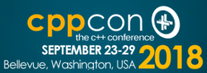 CppCon, _the_ C++ conference